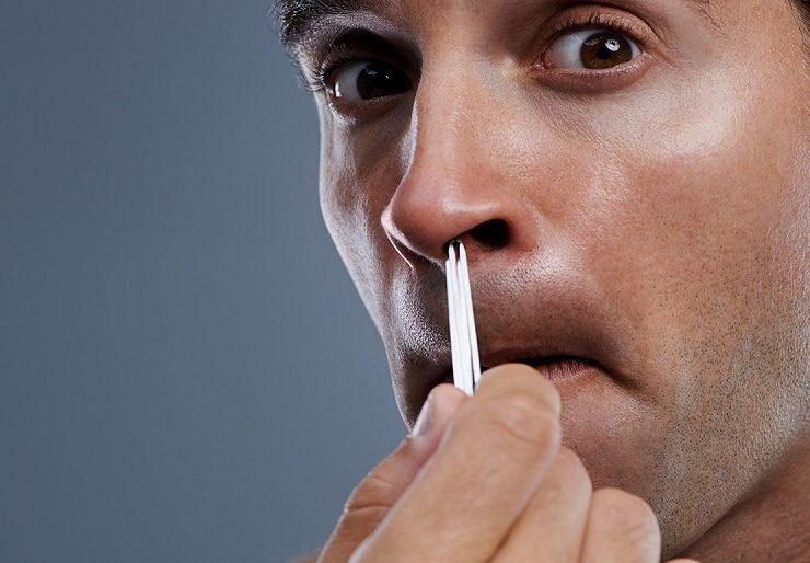 Как удалить волосы в носу- самые эффективные и безопасные методы