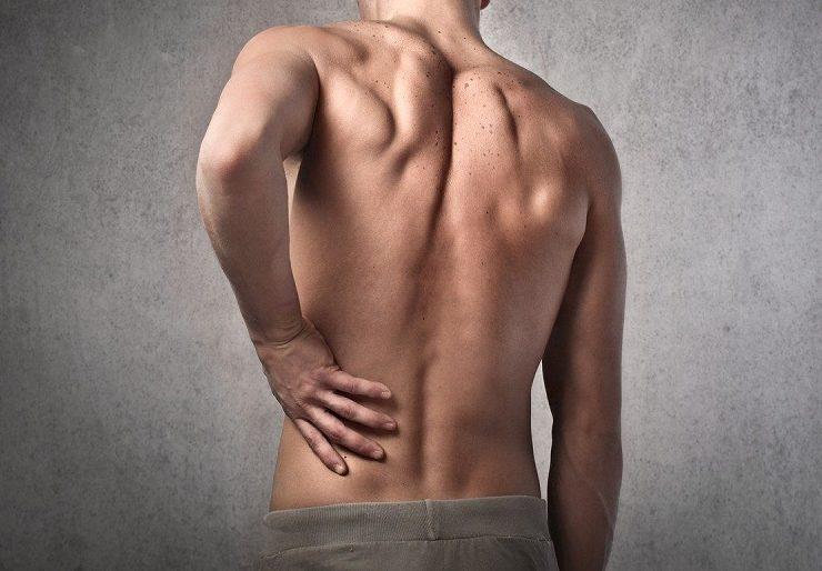 Как вылечить седалищный нерв в домашних условиях - симптомы ишиаса