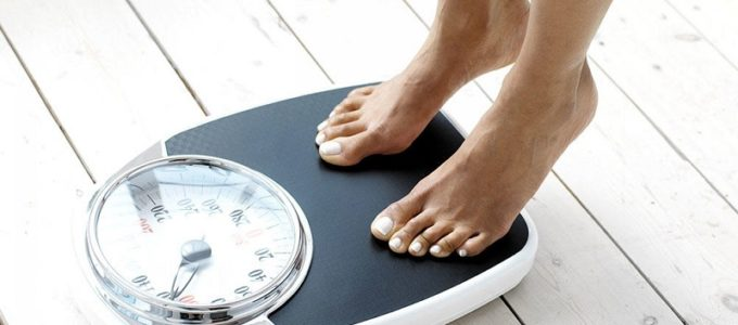 Как за неделю поправитья на 5 кг в домашних условиях?