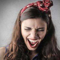 Сильная нервозность и раздражительность