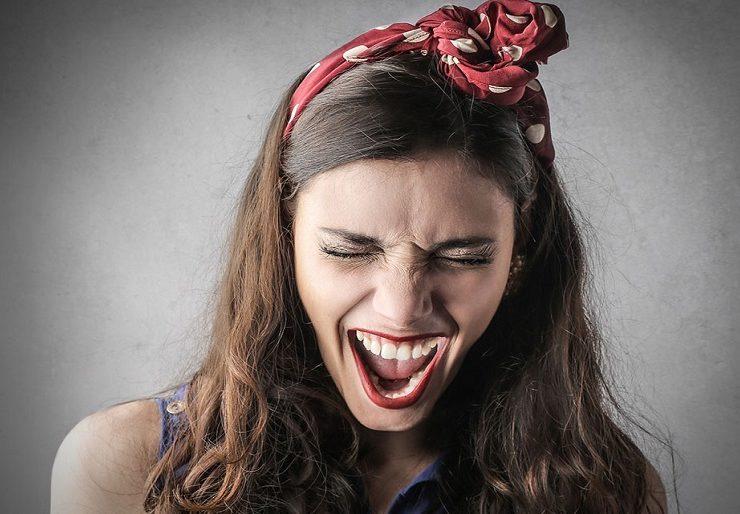 Лечение нервозности и раздражительности у женщин