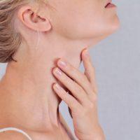 Симптомы заболевания щитовидной железы у женщин