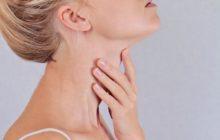 Лечение щитовидной железы у женщин - симптомы и лечение