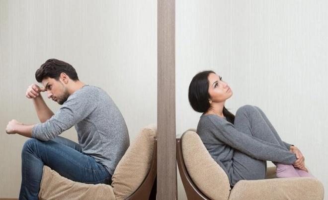 Нервозность может быть вызвана и бытовыми проблемами, усталостью