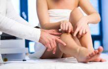 Облитерирующий эндартериит сосудов нижних конечностей - симптомы и лечение