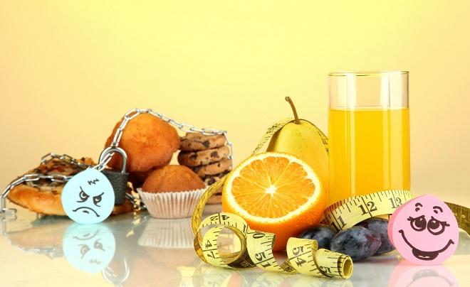 Отдавайте предпочтение натуральной фруктозе