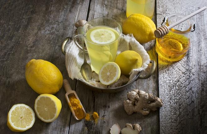 Отличным напитком для похудения является имбирный чай