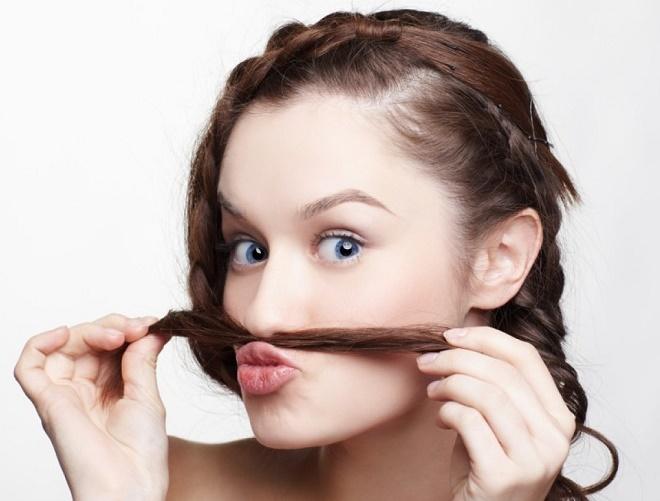 Полностью избавляться от волос в носу нельзя