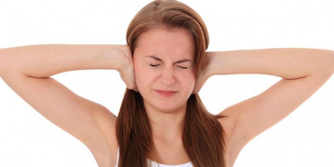 При эндокринных болезнях может появляться шум в ушах и сильное головокружение