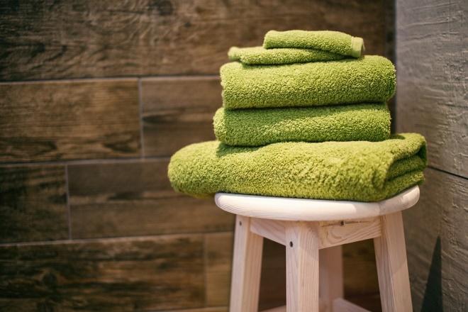 При высокой температуре тела не рекомендуется даже принимать душ