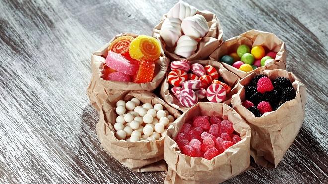 Злоупотребление сахаром может быть опасно для здоровья