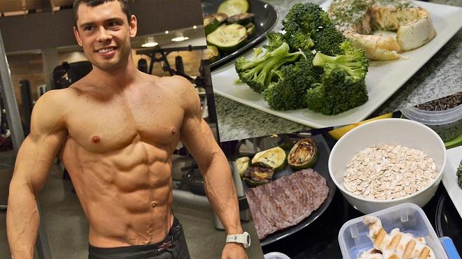 быстро поправитсья можно путем набора жировой прослойки или наращивания мышечной массы