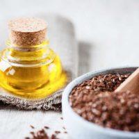 Зачем, сколько и как пить льняное масло натощак?