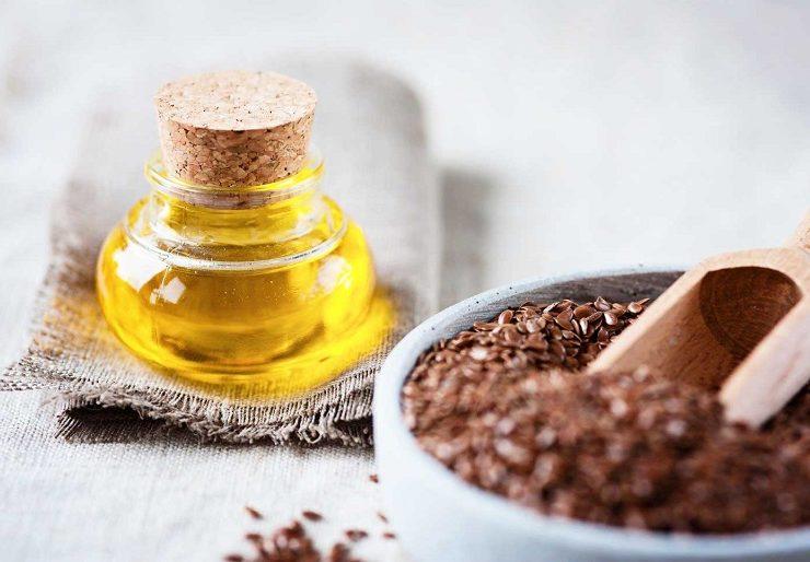Как правильно пить льняное масло - дозировки и рекомендации