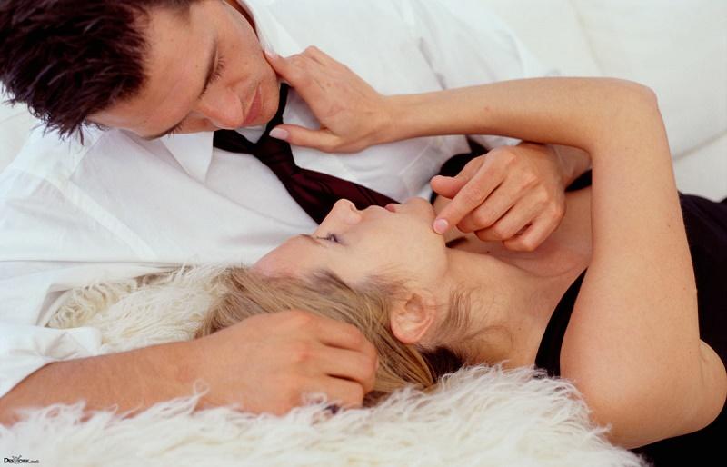 Как удивить мужа в постели?
