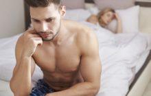 Распространенные мужские ошибки в сексе