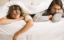 Распространенные ошибки мужчин в сексе - чего лучше не делать в постели?