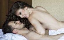 Самые интересные факты о сексе