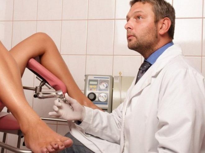 Только врач может определить наличие и этиологию ЭШМ