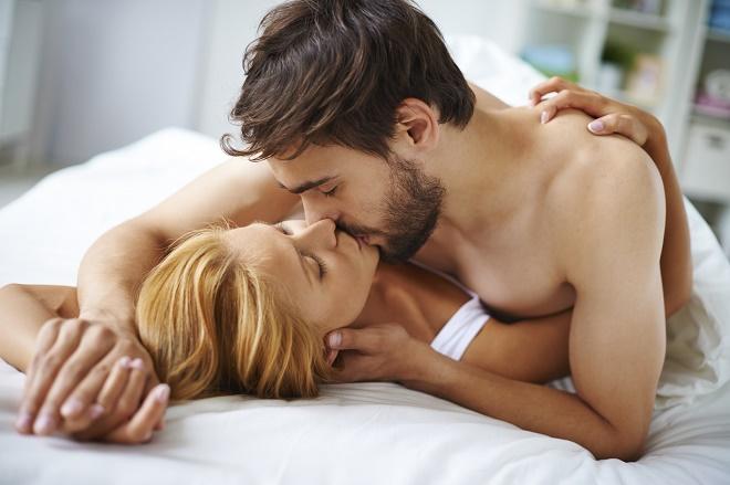 У многих женщин наблюдается аллергия на мужскую сперму