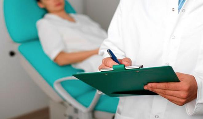 Важно вовремя обращаться к врачу, чтобы не спровоцировать осложнения