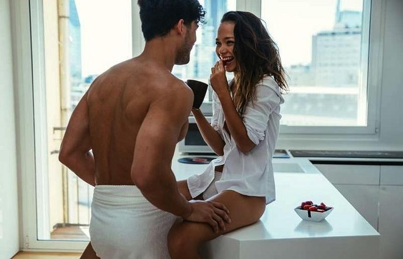 5 фактов про секс, которые покажутся вам забавными