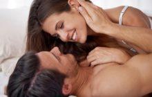 5 забавных фактов о сексе