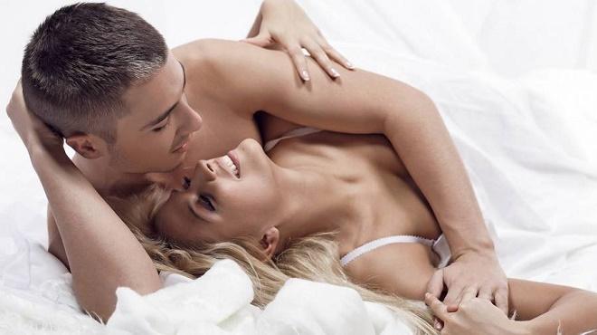 Интимная связь не должна заканчиваться после оргазма мужчины