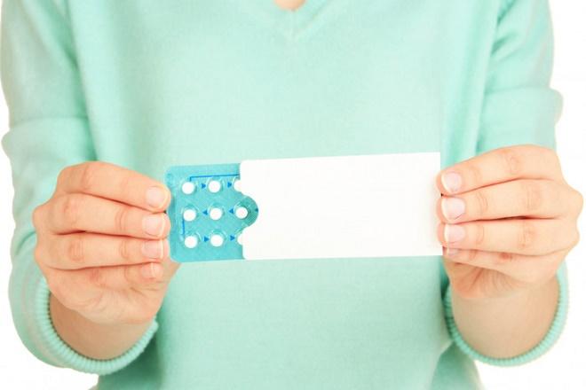 Существует риск развития онкологии при длительном приеме ОК