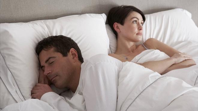 Не обижайтесь, если сразу после секса мужчина ляжет спать