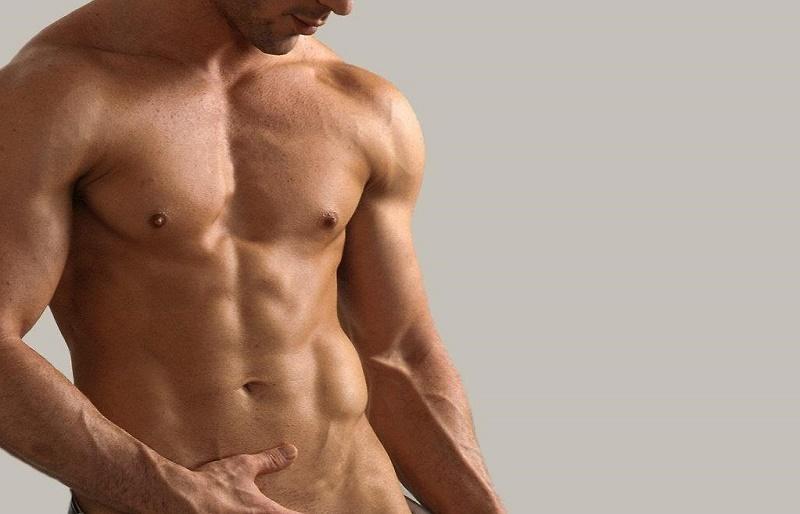 Топ 5 мужских эрогенных зон