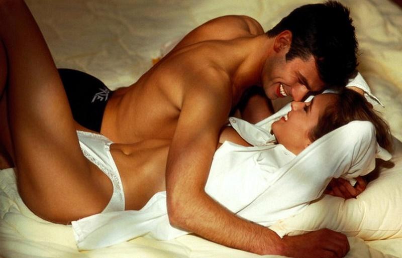 Интересное про секс - о чем вы никогда не догадывались?