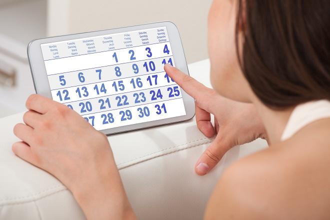 Задержку менструации следует проводить только в случае экстренной необходимости