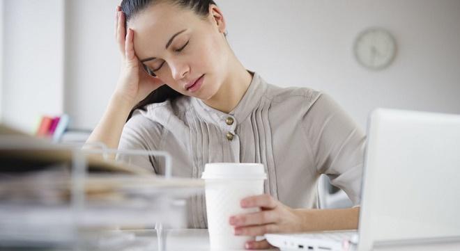 Гормональные изменения могут стать причиной усталости