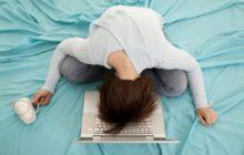 Сонливость днем - причины у женщин