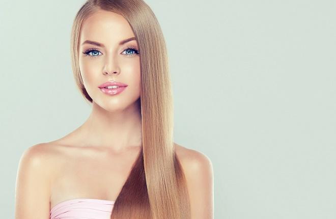 Не переусердствуйте с уходом, чтобы не утяжелить волосы