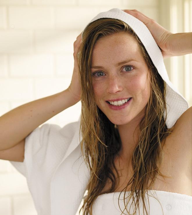 Подберите подходящий уход именно для вашего типа кожи головы и волос