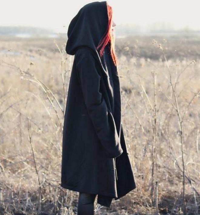 Шизоиды могут странно и негармонично одеваться