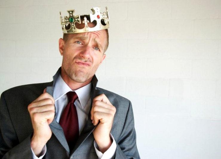 Что такое нарциссизм у мужчин - психология