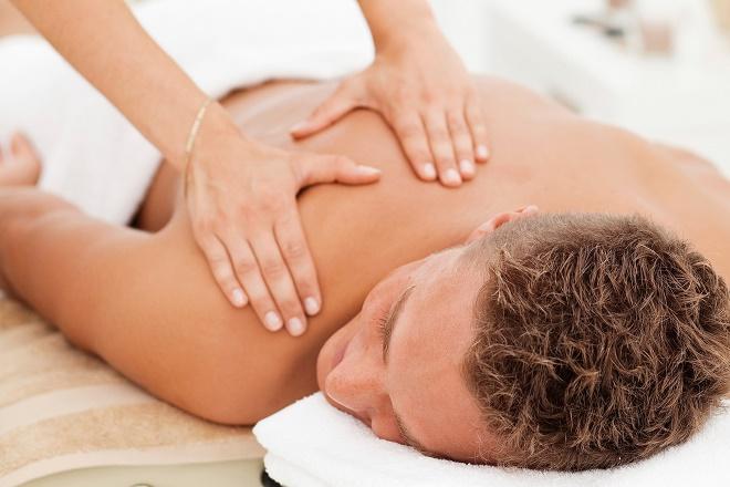 Эротический и интимный массаж значительно различаются
