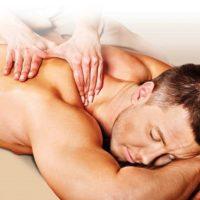 Как сделать интимный массаж девушке