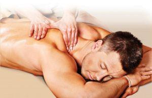 Возбуждающий массаж для мужчины в домашних условиях