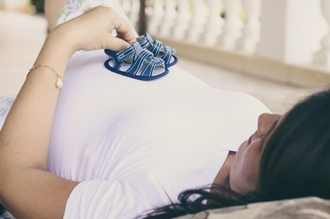 Базальная температура - относительно точный метод диагностики беременности