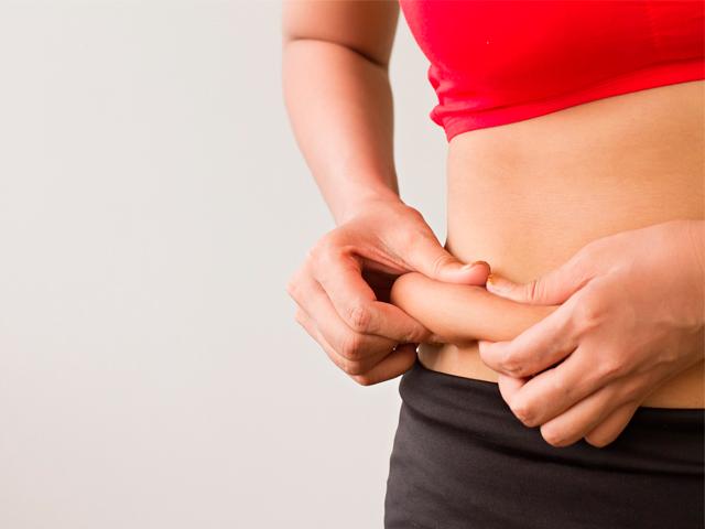 Висцеральный жир – что это и как избавиться от него